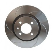 Discos Gtz AUDI A4 Avant (8W5, B9) 02/16- 2.0 TDI