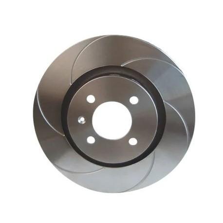 Discos Gtz AUDI A4 Avant (8K5, B8) 02/12-12/15 2.0 TFSI flexible fuel quattro
