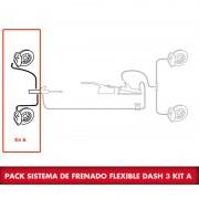 Kit Frenado Pack A
