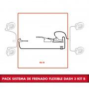 Kit Frenado Pack B