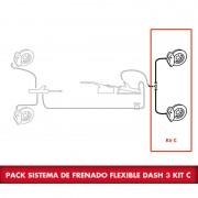 Kit Frenado Pack C