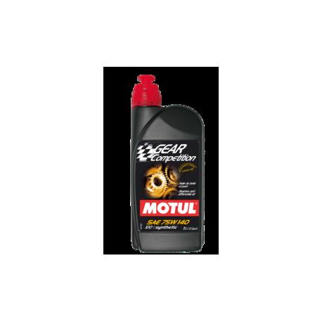 Valvulina Motul Gear Competition 75w140
