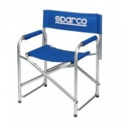 Silla Paddock Sparco