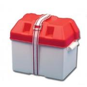 caja para batería impermeable 45ah/55ah
