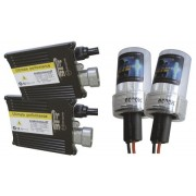 KIT HID H11 6000K 35W 12/24V INCL. CAN-BUS