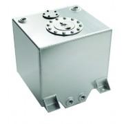 Deposito de gasolina 20L - 300x260x260mm - Plata