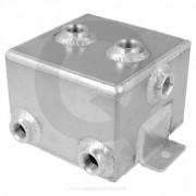 Deposito recuperador gasolina 1L - 6x 3/8npt conexion hembra