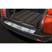 Protector defensa trasera Inox BMW 2-Serie F45 Active Tourer 2014-