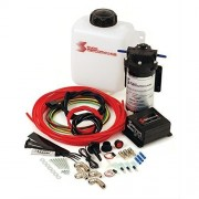 boost cooler waterinjection stage 2 - low boost tanque 3 litros-vehiculos gasolina