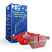 EBC RED Stuff
