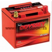 Baterias Odyssey